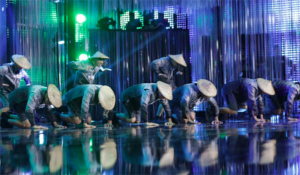 Nocturnal Dance Company Gets the Golden Buzzer on Pilipinas Got Talent 2018