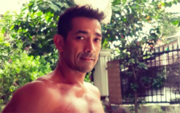 Raymond Bagatsing Alleged Private Video Leaked Online