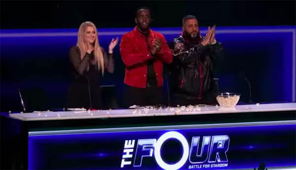 The Four Finale Results and Winner Leaked Online