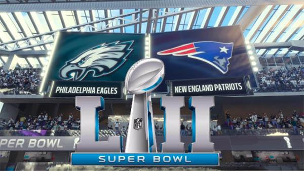 FCA debuts 5 commercials during Super Bowl