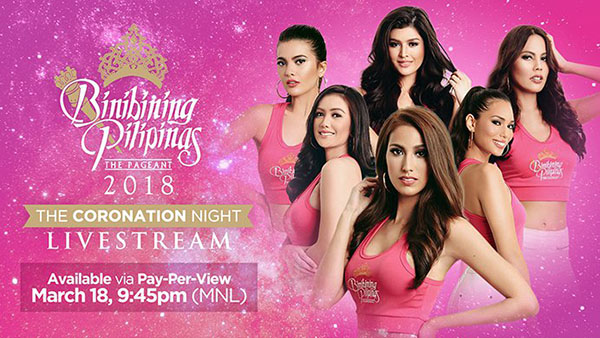 Binibining Pilipinas 2018 Question and Answer 'Q&A' Portion Full Transcript and Video