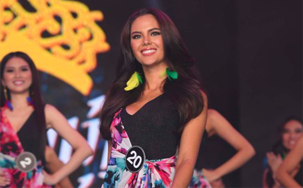 Catriona Gray's Winning Answer During Binibining Pilipinas 2018 Q&A Portion