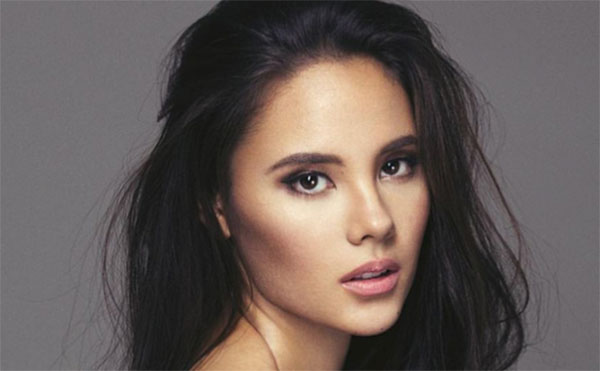Catriona Gray Named as Binibining Pilipinas 2018 Miss Universe Winner