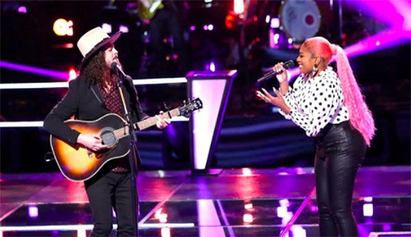 Meet The Voice's Top 48 Artists Going into the Battle Rounds