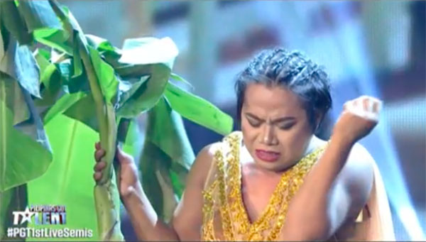 "WATCH: Orville Tonido ""Saba Ang Dahilan"" Pilipinas Got Talent Live Semifinals"