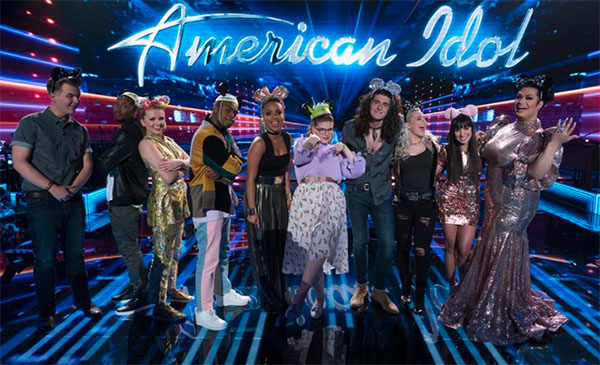 Tonight on American Idol 2018: Top 10 Performs, Three Go Home