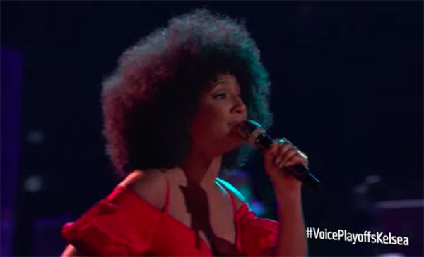'The Voice' goes live Monday night on 22News
