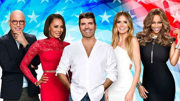 America's Got Talent 2018 Live AGT June 12 Episode Recap and Videos