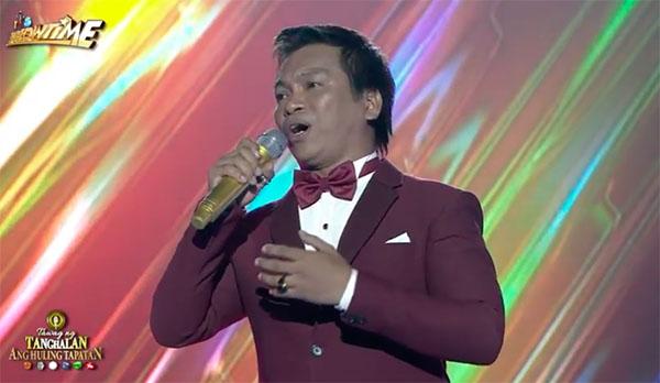 Ato Arman Final 3 Performance Tawag Ng Tanghalan TNT Grand Finals