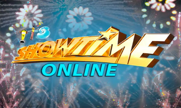 It's Showtime June 11 2018 Episode Full Video REPLAY