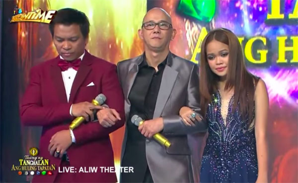 REPLAY: It's Showtime Tawag Ng Tanghalan 2018 Grand Finals Full Video