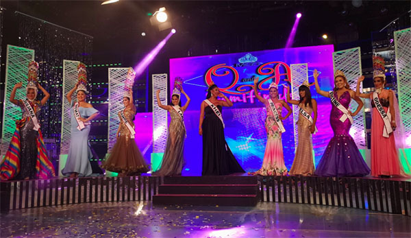 WATCH: It's Showtime Miss Q&A Grand Finals Live Coverage, Results, Winner