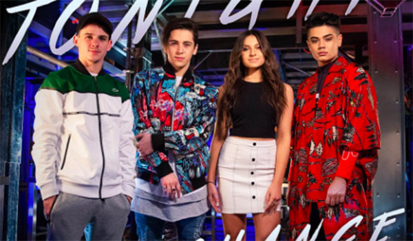 The Voice Australia 2018 Grand Finale Live Coverage, Results, Winners