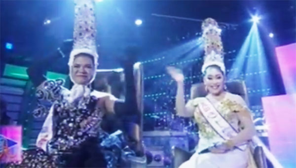 "WATCH: It's Showtime Miss Q&A ""Resbek Queen"" June 19 2018 Episode"