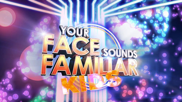 Your Face Sounds Familiar YFSF Kids July 1 Episode Live Results & Winner
