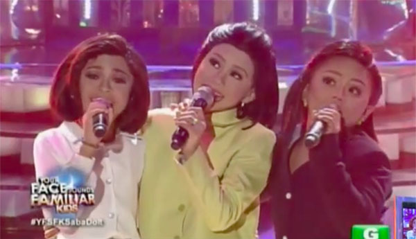 "WATCH: TNT Boys as ""Do Re Mi"" sings ""I Can"" on YFSF Kids 2018"