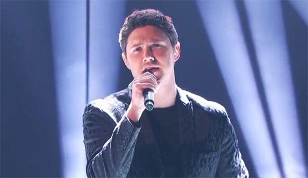 Daniel Emmet America's Got Talent 2018 Live Quarterfinals Performance