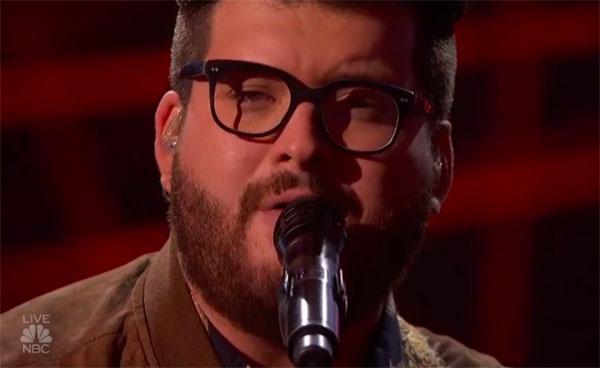 "Noah Guthrie ""I Will Always Love You"" America's Got Talent 2018 Semifinals"