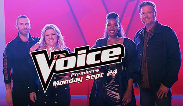 The Voice 2018 Blind Audition Recap & Videos October 8 Episode