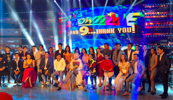 Watch: It's Showtime Magpasikat 2018 Live Results & Winner Announcement