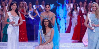 WATCH: Miss World 2018 Coronation Night Live Coverage, Results, Winners