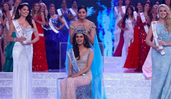 Live Stream Miss World 2018 Coronation Night Live Coverage, Results, Winners