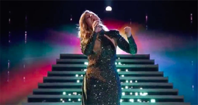 "Maelyn Jarmon sings ""Hallelujah"" The Voice 2019 Top 4 Live Finale"
