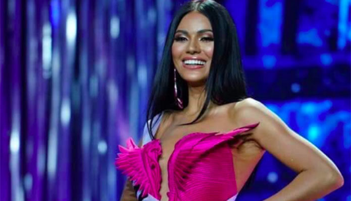 Gazini Ganados Named as Miss Universe Philippines 2019 Winner | Zeibiz