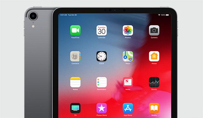 Apple iPad, iPad Air, iPad Pro, iPad Mini Amazon Black Friday Deals 2019