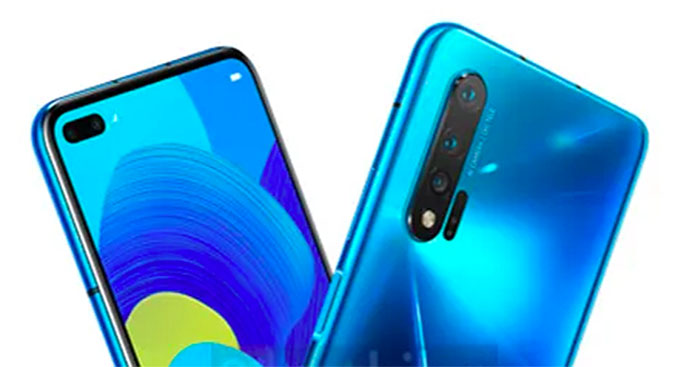Huawei nova 6 5G Release Date, Price, Features, Camera, Specs & Official Video
