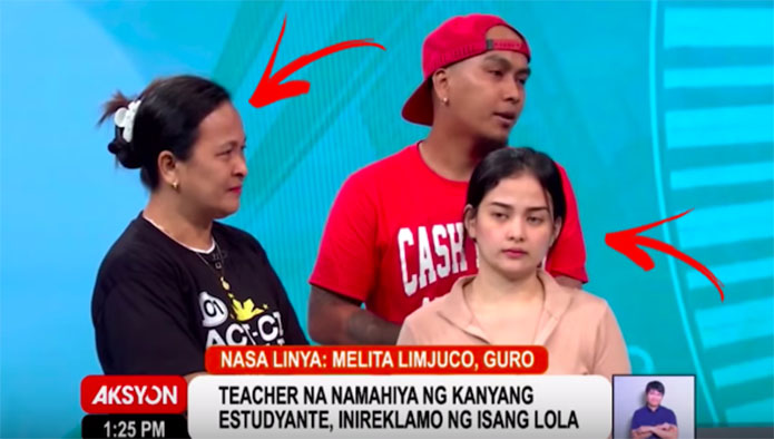Netizens Disappointed with Raffy Tulfo after Supporting Mother over Teacher
