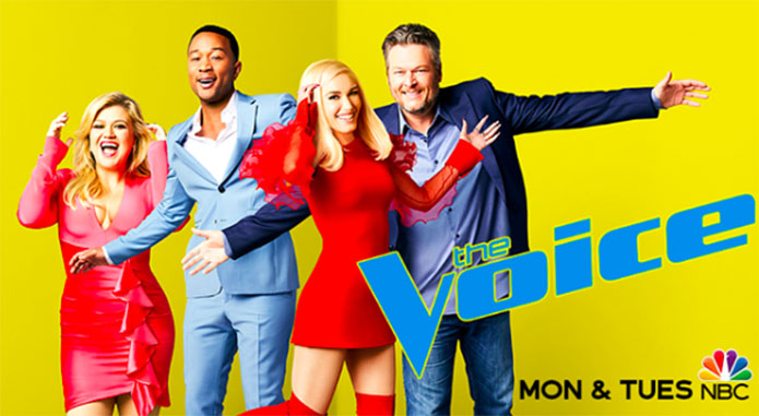 The Voice Top 13 Live Shows Recap & Videos Nov 18 2019 Episode