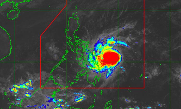 Bagyong Ursula PAGASA Weather Forecast & Live Update – December 24, 2019