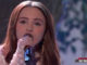 "Kat Hammock ""You're Still the One"" The Voice Top 10 Live Shows"