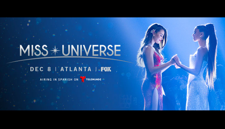 LIVE STREAM: Miss Universe 2019 Live Coverage, Final Results, Winners
