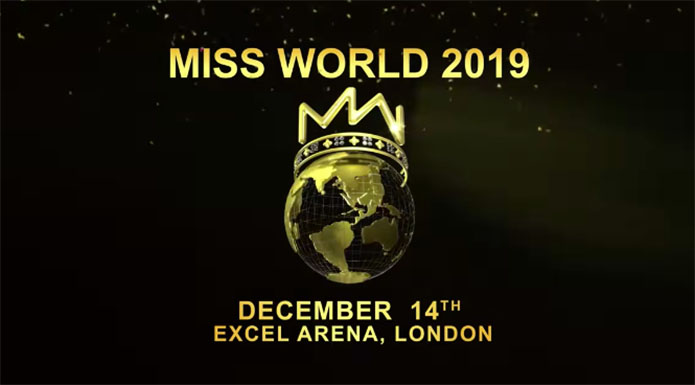 Miss World 2019 Coronation Night Live Coverage, Results, Winners