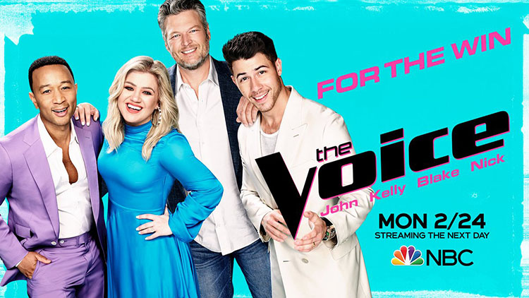The Voice Season 18 Live Recap & Videos March 9, 2020 Episode