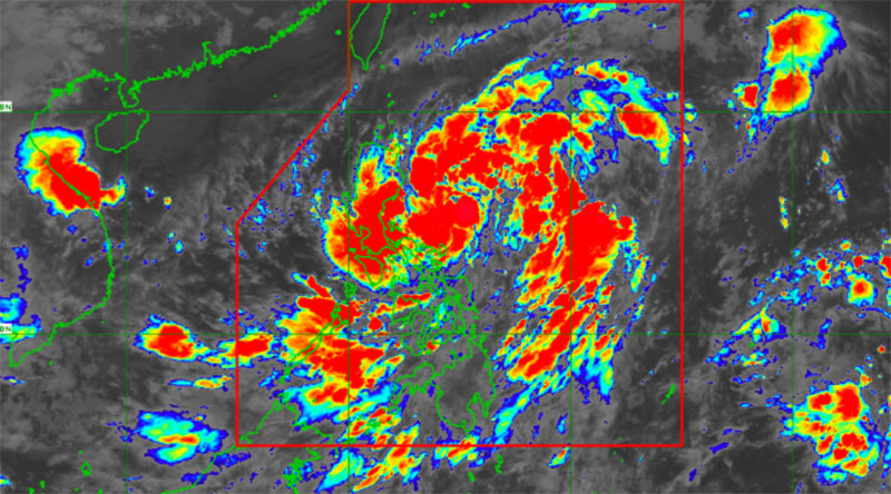 Bagyong Pepito PAGASA Weather Forecast & Live Update October 20, 2020