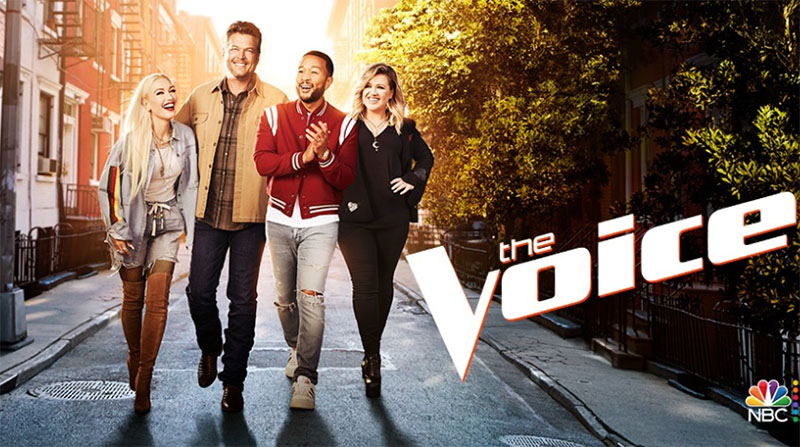The Voice iTunes Charts & Rankings Top 9 Semifinals Season 19 December 7, 2020