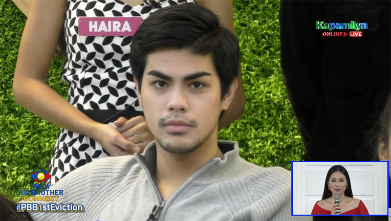 Justin Dizon Evicted From PBB House