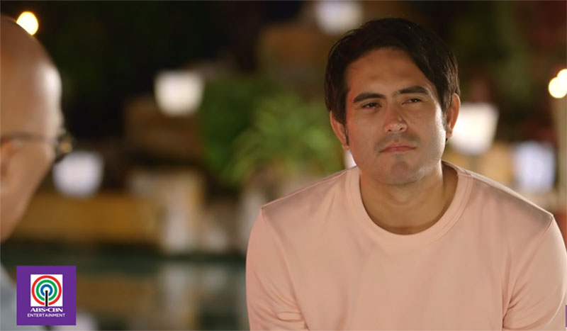 Gerald Anderson admits relationship with Julia Barretto, Full Interview with Boy Abunda Video