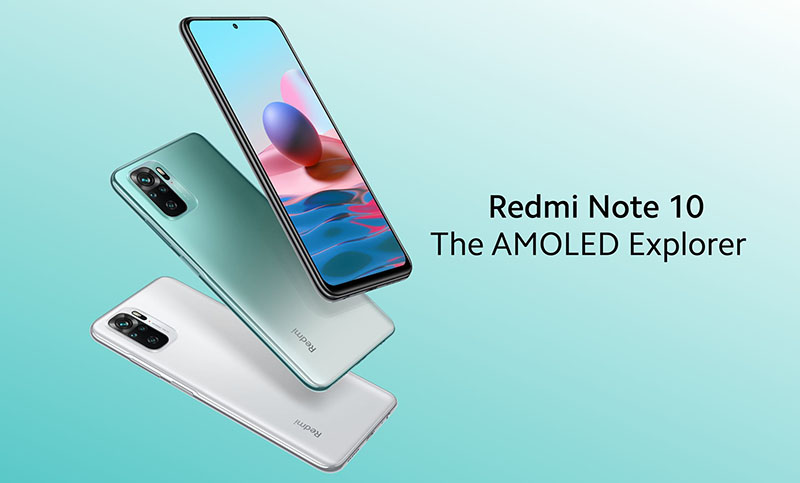 Redmi Note 10 Now Official in the Philippines, Price & Availability Revealed