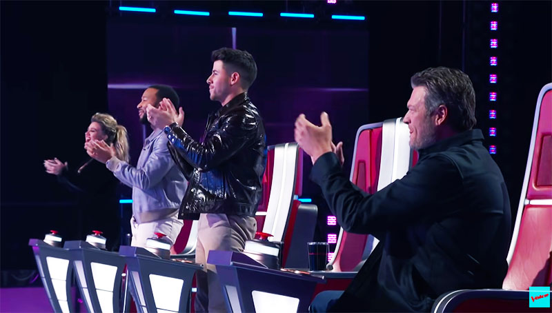 The Voice Season 20 Auditions Recap, Performance Videos March 22, 2021 Episode