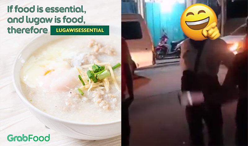 VIRAL: Lugaw Essential Video Trending Online