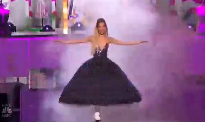 Lea Kyle America's Got Talent 2021 AGT Quarterfinals Performance
