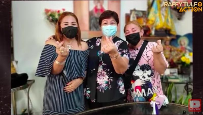 Maria Mae at Marjorie ng Viral Lechon Package, Nagkabati at Nagkapatawaran Na!