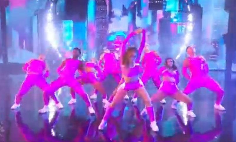 Shuffolution America's Got Talent 2021 AGT Quarterfinals Performance
