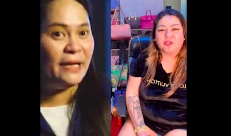 VIRAL: Dating Manager ni Rudy Baldwin na si Bonita Pascual, Nagsalita Na!VIRAL: Dating Manager ni Rudy Baldwin na si Bonita Pascual, Nagsalita Na!