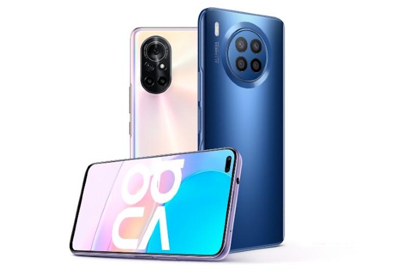 Huawei Nova 8i, Nova 8 Price Philippines, Release Date & Full Specs