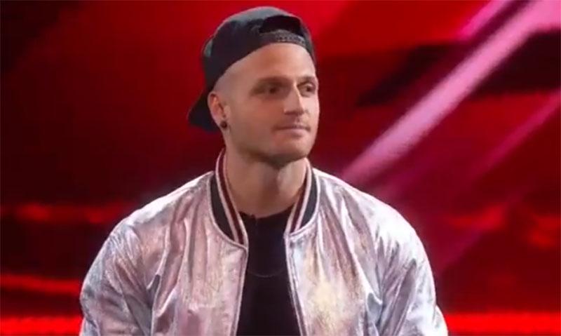 Dustin Tavella America's Got Talent 2021 Season 16 Winner
